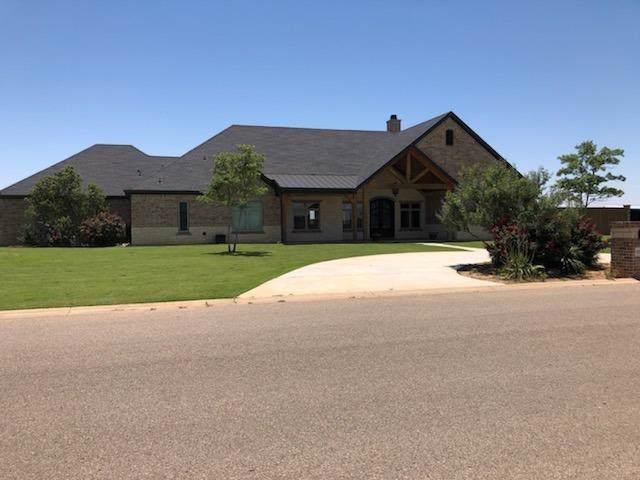 8903 N County Road 6875, Lubbock, TX 79407 (MLS #201910080) :: Lyons Realty