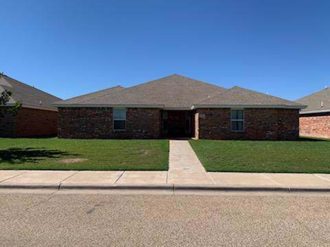 909 N Bangor Avenue, Lubbock, TX 79416 (MLS #201910233) :: Stacey Rogers Real Estate Group at Keller Williams Realty