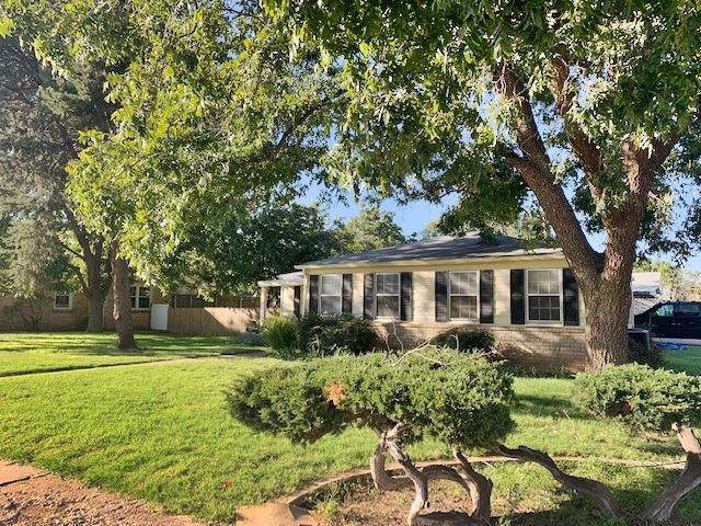 3002 32nd Street, Lubbock, TX 79410 (MLS #201910285) :: Stacey Rogers Real Estate Group at Keller Williams Realty