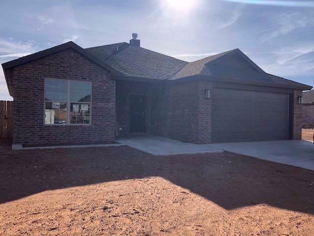 6959 25th Street, Lubbock, TX 79407 (MLS #201910506) :: Lyons Realty