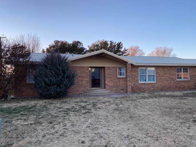 13010 Ave L, Lubbock, TX 79423 (MLS #202000186) :: Lyons Realty