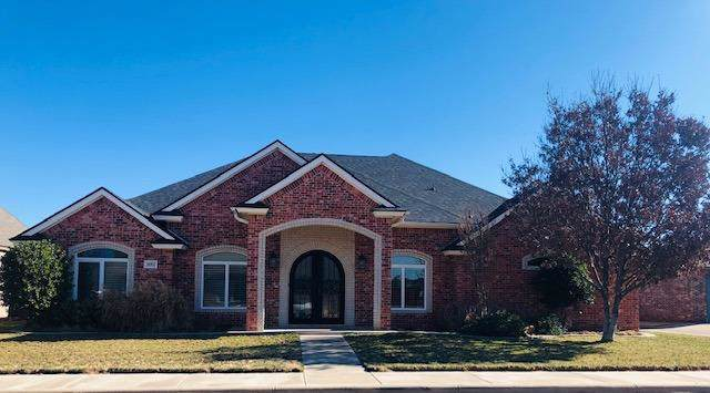 10303 Norfolk Avenue, Lubbock, TX 79423 (MLS #202000546) :: Lyons Realty