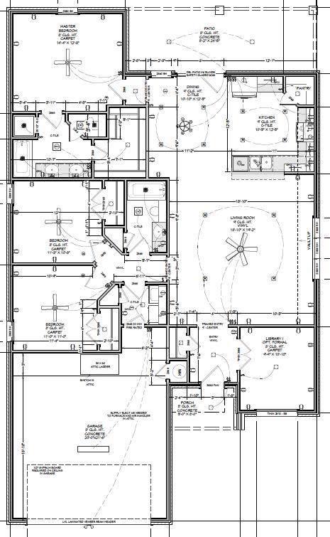 2920 138th, Lubbock, TX 79423 (MLS #202000606) :: McDougal Realtors