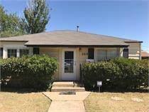2818 40th Street, Lubbock, TX 79413 (MLS #202001127) :: Reside in Lubbock | Keller Williams Realty