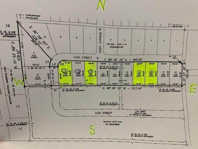 911 SW 13th Street, Wolfforth, TX 79382 (MLS #202001214) :: McDougal Realtors
