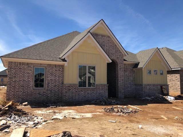 614 Calvin, Wolfforth, TX 79382 (MLS #202001840) :: Lyons Realty