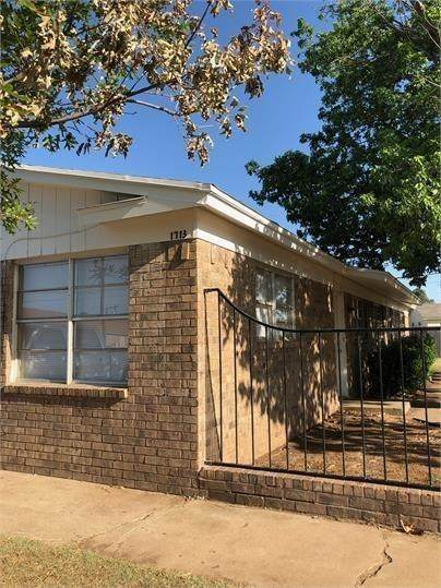 1713 66th Street, Lubbock, TX 79412 (MLS #202002129) :: Stacey Rogers Real Estate Group at Keller Williams Realty