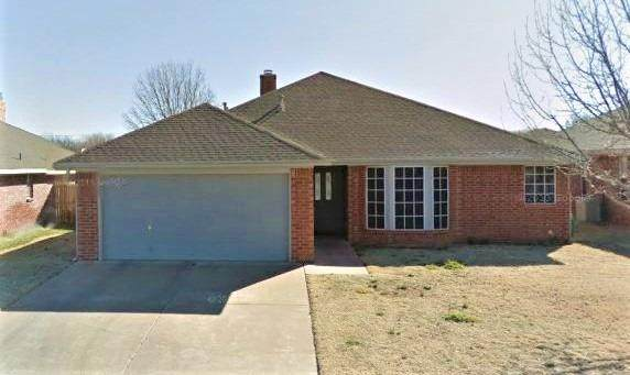6903 Fulton Avenue, Lubbock, TX 79424 (MLS #202002175) :: Stacey Rogers Real Estate Group at Keller Williams Realty