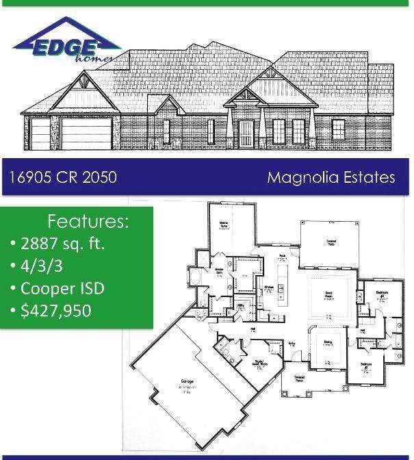 16905 County Road 2050, Lubbock, TX 79424 (MLS #202002273) :: Stacey Rogers Real Estate Group at Keller Williams Realty