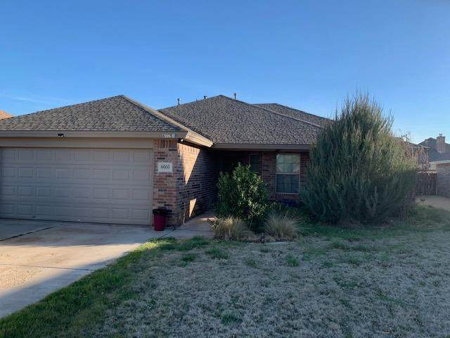 6005 103rd Street, Lubbock, TX 79424 (MLS #202002321) :: Stacey Rogers Real Estate Group at Keller Williams Realty