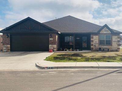 5930 96th Street, Lubbock, TX 79424 (MLS #202002483) :: Stacey Rogers Real Estate Group at Keller Williams Realty