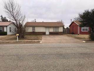 6111 21st Street, Lubbock, TX 79407 (MLS #202002594) :: Stacey Rogers Real Estate Group at Keller Williams Realty