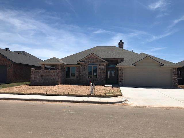 715 Ventoso, Wolfforth, TX 79382 (MLS #202003138) :: Stacey Rogers Real Estate Group at Keller Williams Realty