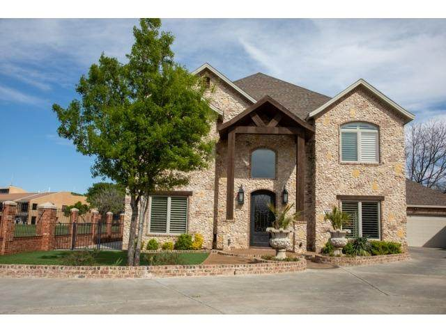 5001 91st Street, Lubbock, TX 79424 (MLS #202003283) :: The Lindsey Bartley Team