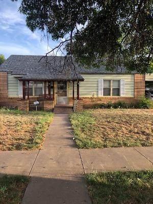 714 E Main Street, Brownfield, TX 79316 (MLS #202003774) :: Lyons Realty