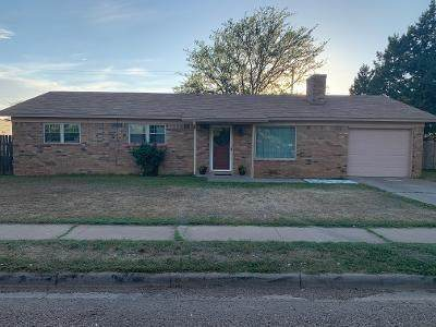 819 Hickory Street, Idalou, TX 79329 (MLS #202004039) :: Better Homes and Gardens Real Estate Blu Realty
