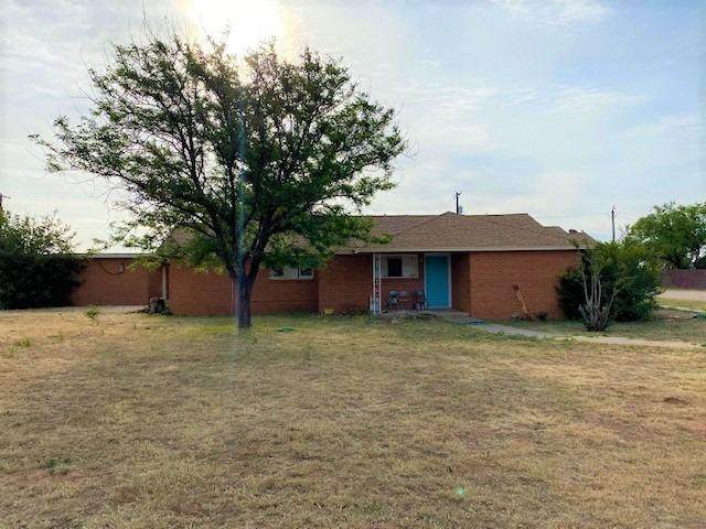 850 N Us Highway 385, Levelland, TX 79336 (MLS #202004411) :: The Lindsey Bartley Team