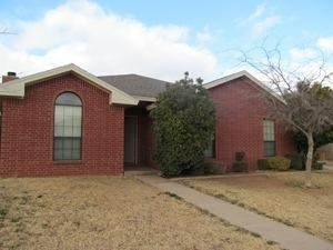 3101-#1 99th, Lubbock, TX 79415 (MLS #202004976) :: McDougal Realtors