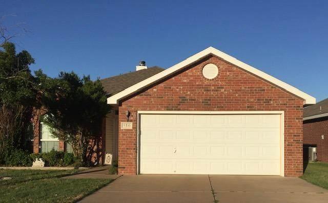 516 N Iola Avenue, Lubbock, TX 79416 (MLS #202005162) :: McDougal Realtors