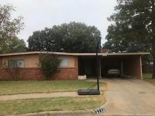 2736 68th Street, Lubbock, TX 79413 (MLS #202005269) :: The Lindsey Bartley Team