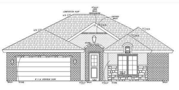 2702 138th, Lubbock, TX 79423 (MLS #202005862) :: The Lindsey Bartley Team