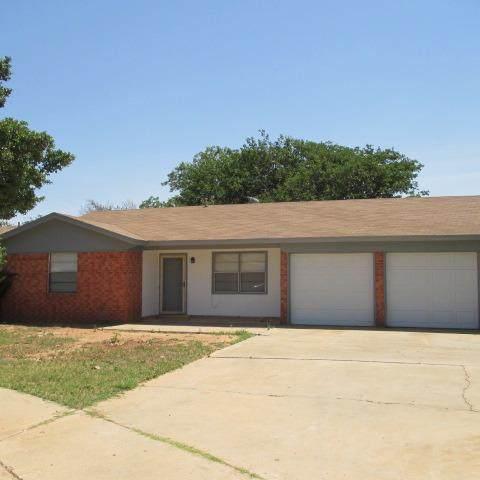 7403 Fir Avenue, Lubbock, TX 79404 (MLS #202006095) :: McDougal Realtors