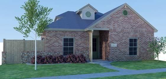 3805 58th Street, Lubbock, TX 79413 (MLS #202006771) :: Reside in Lubbock | Keller Williams Realty