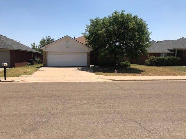 6309 5th Street, Lubbock, TX 79416 (MLS #202006834) :: McDougal Realtors
