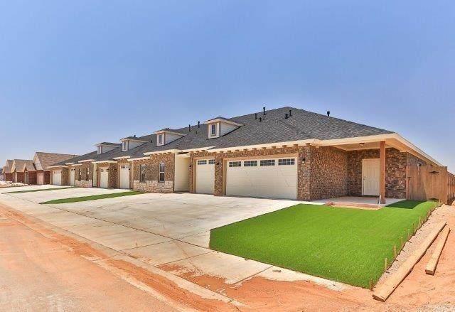 12004-B Englewood Street, Lubbock, TX 79424 (MLS #202006850) :: Stacey Rogers Real Estate Group at Keller Williams Realty