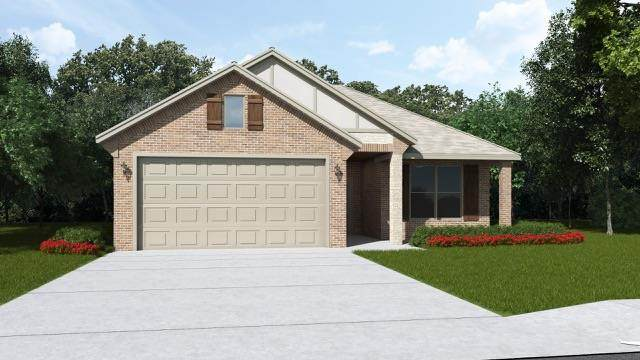 7012 22nd Place, Lubbock, TX 79407 (MLS #202008702) :: The Lindsey Bartley Team