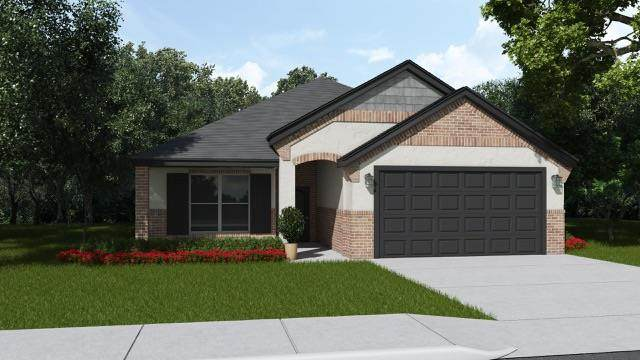 7006 22nd Place, Lubbock, TX 79407 (MLS #202008705) :: The Lindsey Bartley Team
