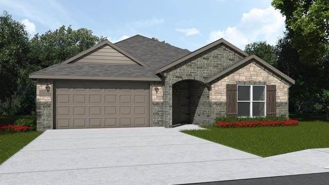 7016 23rd Street, Lubbock, TX 79407 (MLS #202008713) :: The Lindsey Bartley Team