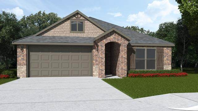 7014 23rd Street, Lubbock, TX 79407 (MLS #202008715) :: Better Homes and Gardens Real Estate Blu Realty