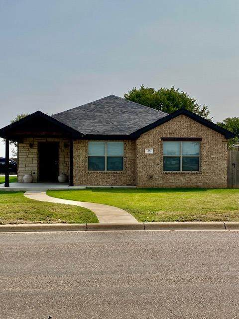 59 Parklane Drive, Ransom Canyon, TX 79366 (MLS #202009202) :: Better Homes and Gardens Real Estate Blu Realty