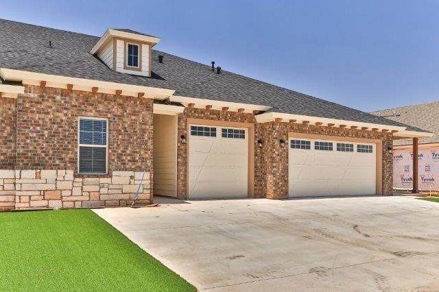 11805 Evanston Avenue, Lubbock, TX 79424 (MLS #202009256) :: Stacey Rogers Real Estate Group at Keller Williams Realty