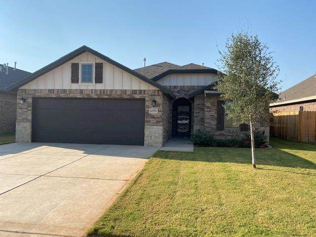 6959 24th Street, Lubbock, TX 79407 (MLS #202009394) :: Better Homes and Gardens Real Estate Blu Realty