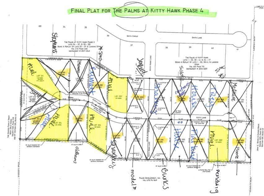 1041 Kitty Lane - Photo 1