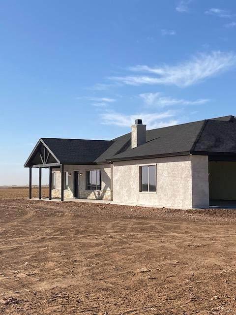 12815-12815 N Farm Road 1729, Idalou, TX 79329 (MLS #202010883) :: Lyons Realty