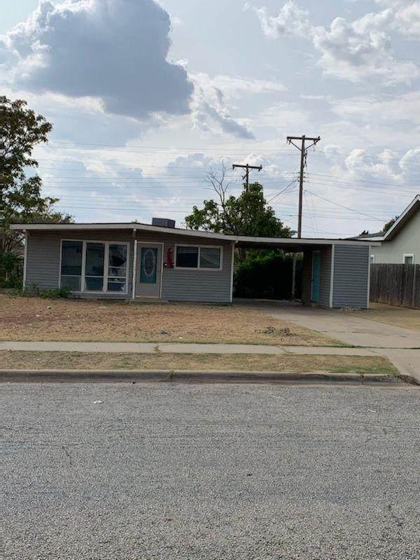 216 Cherry Avenue - Photo 1