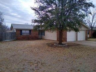 5409 23rd Street, Lubbock, TX 79407 (MLS #202100625) :: Rafter Cross Realty