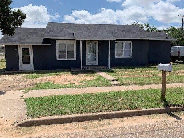 404 N Boston Avenue, Lubbock, TX 79415 (MLS #202100743) :: Reside in Lubbock | Keller Williams Realty
