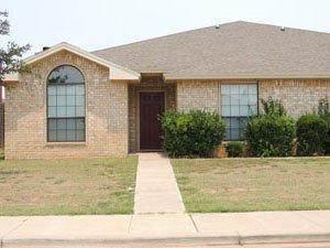 3106-#1 99th, Lubbock, TX 79423 (MLS #202102002) :: McDougal Realtors