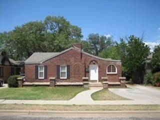 2420 22nd Street, Lubbock, TX 79411 (MLS #202102180) :: Lyons Realty