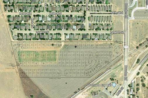 310 Cowboy Lane, Wolfforth, TX 79382 (MLS #202103088) :: McDougal Realtors