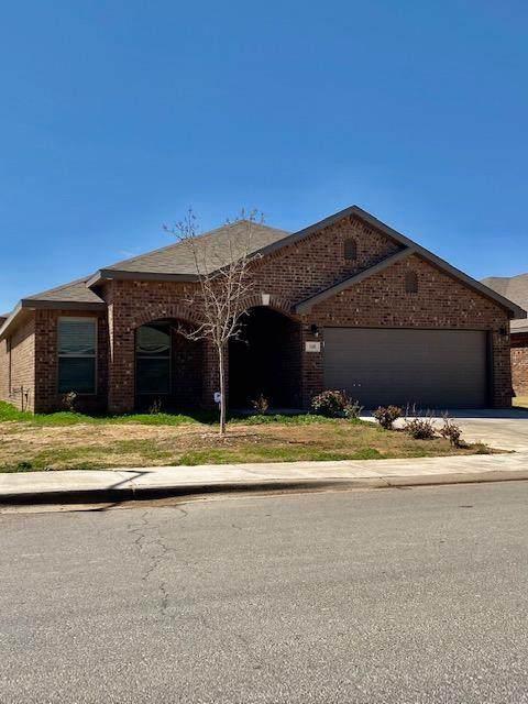 7401 103rd Street, Lubbock, TX 79424 (MLS #202103482) :: Duncan Realty Group