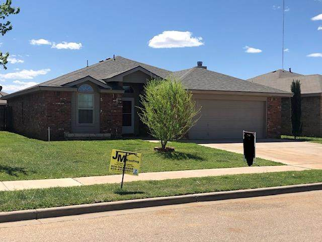 1409 78th Street, Lubbock, TX 79423 (MLS #202103864) :: McDougal Realtors