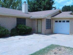4814-A 66th Street, Lubbock, TX 79414 (MLS #202104425) :: McDougal Realtors