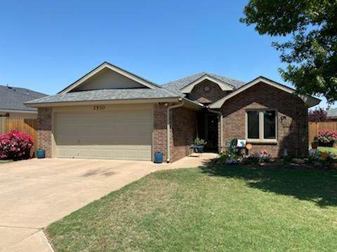 2530 108th Drive, Lubbock, TX 79423 (MLS #202104851) :: Better Homes and Gardens Real Estate Blu Realty