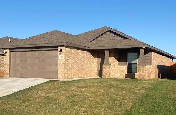 14310 Uvalde Avenue, Lubbock, TX 79423 (MLS #202104911) :: Better Homes and Gardens Real Estate Blu Realty