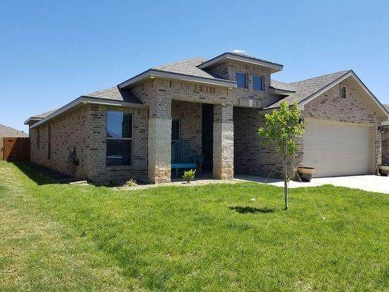 13811 Ave V, Lubbock, TX 79423 (MLS #202104915) :: Stacey Rogers Real Estate Group at Keller Williams Realty